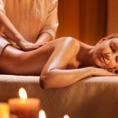 СПА салон масажжа