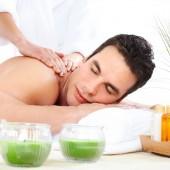 Неперевершений масаж. Салон Кориця.
