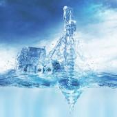 Буріння свердловин на воду під ключ