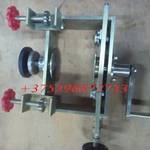 Закаточная машинка для консервов (производства)